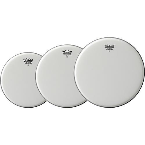 Remo Vintage Emperor Drum Head 3-Pack, 12/14/16-thumbnail