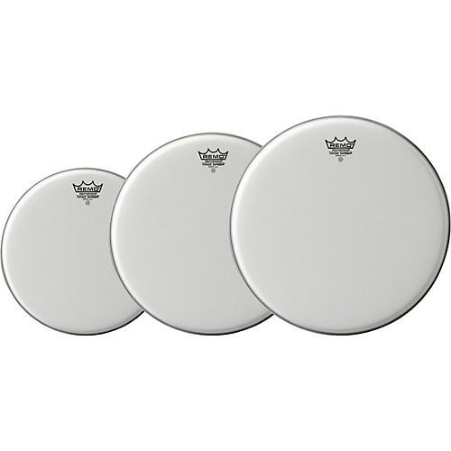 Remo Vintage Emperor Drum Head 3-Pack, 13/16/18-thumbnail