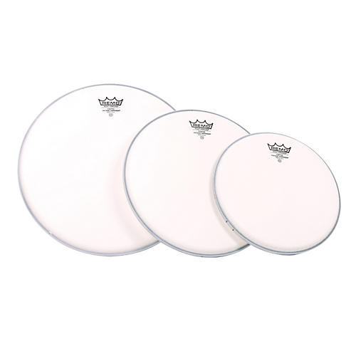 Remo Vintage Emperor Tom Drumhead Pack (Coated)-thumbnail