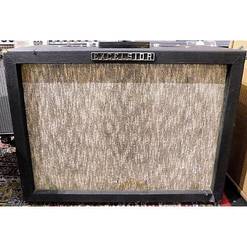 vintage excelsior americana tube guitar combo amp guitar center. Black Bedroom Furniture Sets. Home Design Ideas