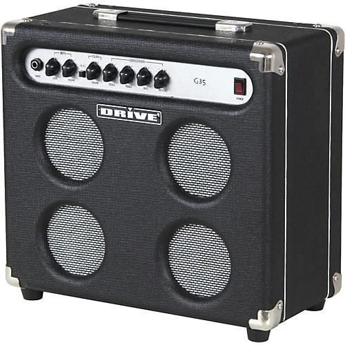 Drive Vintage G35V 35w 4x5 Guitar Combo Amp-thumbnail
