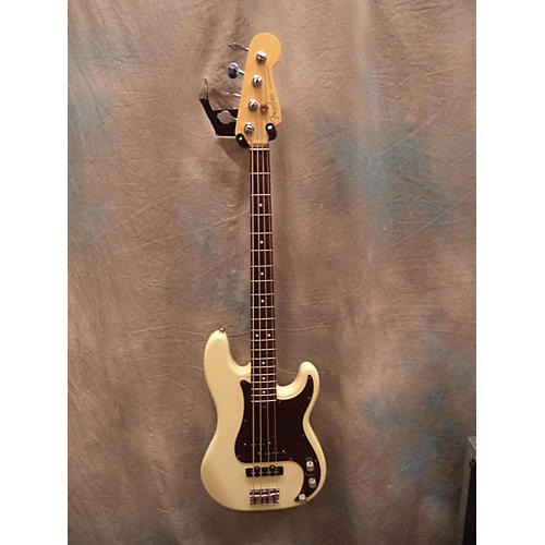 Fender Vintage Hot Rod 1960s Precision Bass Electric Bass Guitar-thumbnail