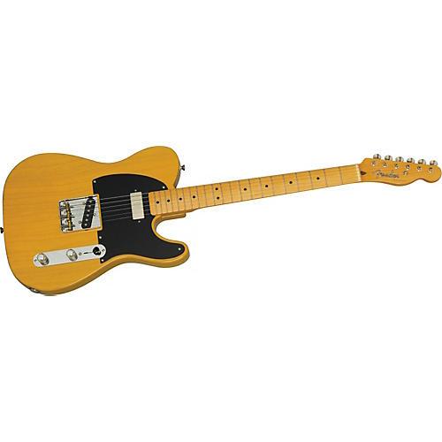 Fender Vintage Hot Rod '52 Telecaster Electric Guitar Butterscotch Blonde