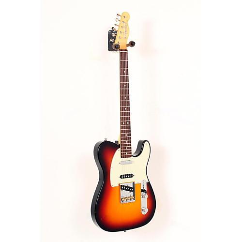 Fender Vintage Hot Rod '60s Telecaster Electric Guitar 3-Color Sunburst 888365301228-thumbnail