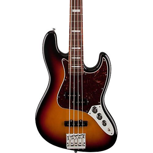 Fender Vintage Hot Rod 70s Jazz Bass-thumbnail