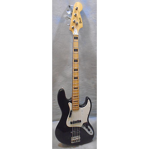 Ibanez Vintage JBass Electric Bass Guitar