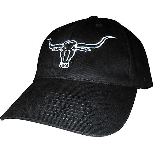 Gretsch Vintage Longhorn Adjustable Baseball Cap-thumbnail