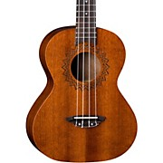Luna Guitars Vintage Mahogany Tenor Ukulele