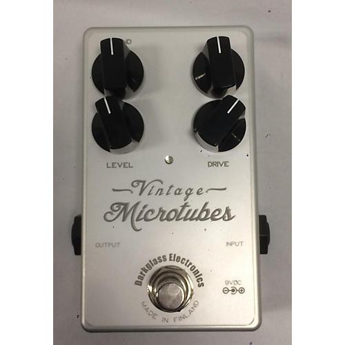 Darkglass Vintage MicroTubes Bass Effect Pedal