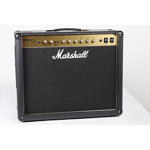 Marshall Vintage Modern 2266 Tube Combo Amp Black 886830552175