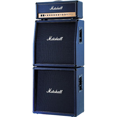 Marshall Vintage Modern 2466, 425A and 425B Tube Guitar Full Stack-thumbnail