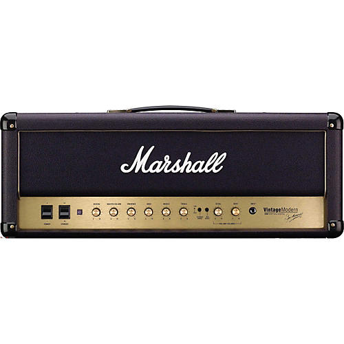 Marshall Vintage Modern 2466 Tube Amp Head Black