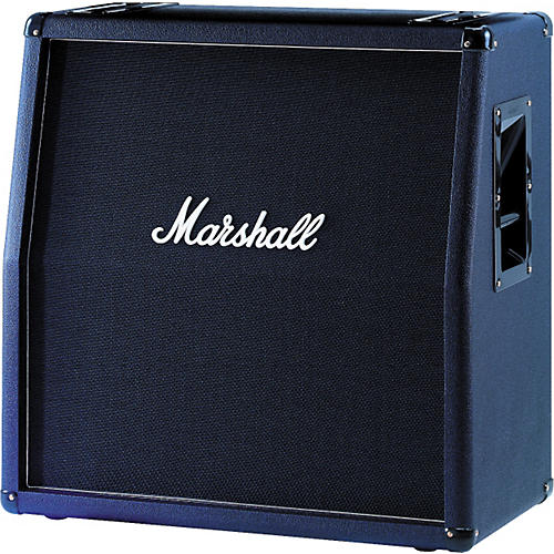 Marshall Vintage Modern 425A or 425B 4x12 Extension Speaker Cabinet Angled