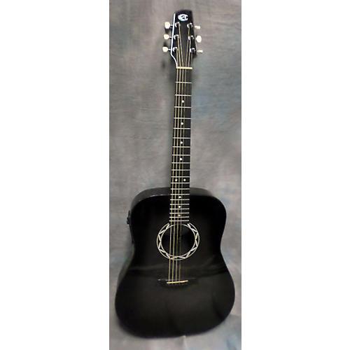 Composite Acoustics Vintage Modern Acoustic Electric Guitar-thumbnail