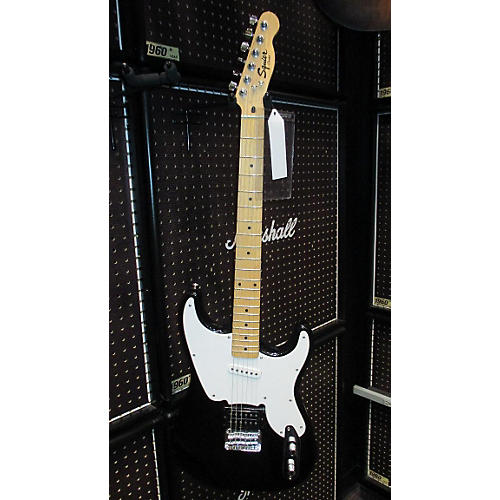 Squier Vintage Modified 51 Solid Body Electric Guitar-thumbnail