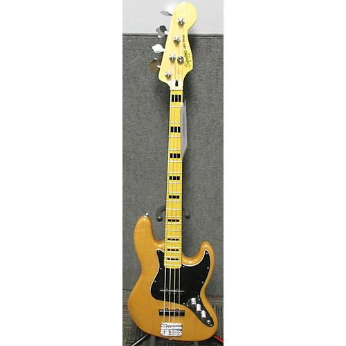Squier Vintage modifizierte Jazz Bass Bewertungen