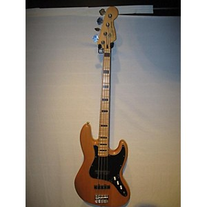 Pre-owned Squier Vintage Modified 70S Jazz Bass Electric Bass Guitar