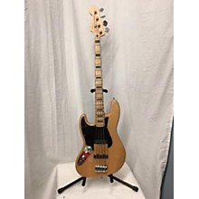 Squier Vintage Modified 70S Jazz Bass Left Handed Electric Bass Guitar