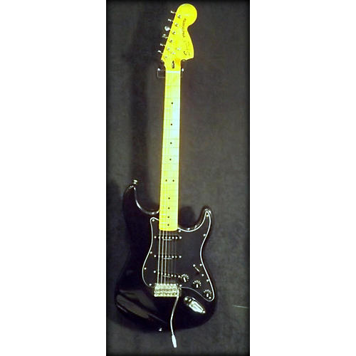 Squier Vintage Modified 70s Stratocaster Solid Body Electric Guitar-thumbnail
