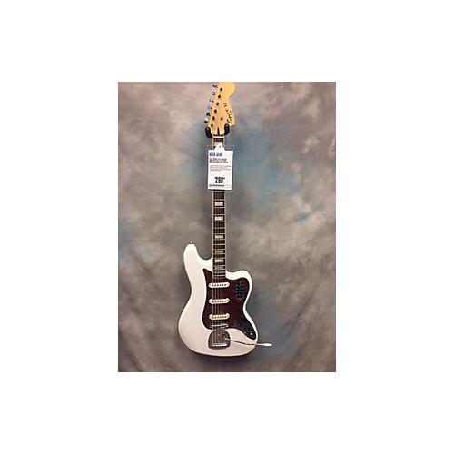 Squier Vintage Modified Bass VI Electric Bass Guitar-thumbnail