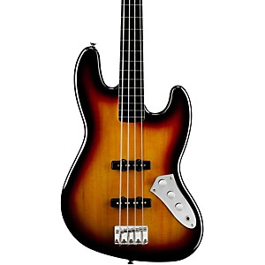 Squier Vintage Modified Fretless Jazz Bass