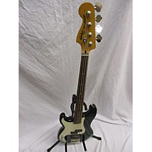 Squier Vintage Modified Fretless Precision Bass Electric Bass Guitar