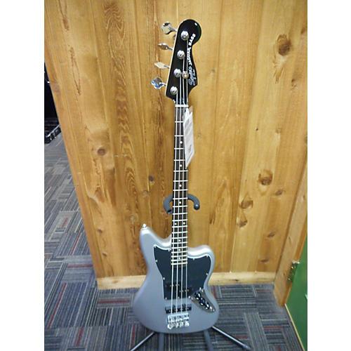 Squier Vintage Modified Jaguar Bass Electric Bass Guitar-thumbnail