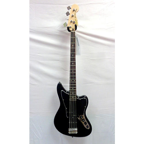 Squier Vintage Modified Jaguar Bass Electric Bass Guitar-thumbnail