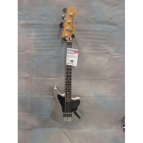 Squier Vintage Modified Jaguar Bass Special Electric Bass Guitar-thumbnail