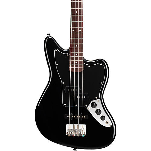 Squier Vintage Modified Jaguar Bass Special SS (Short Scale)-thumbnail