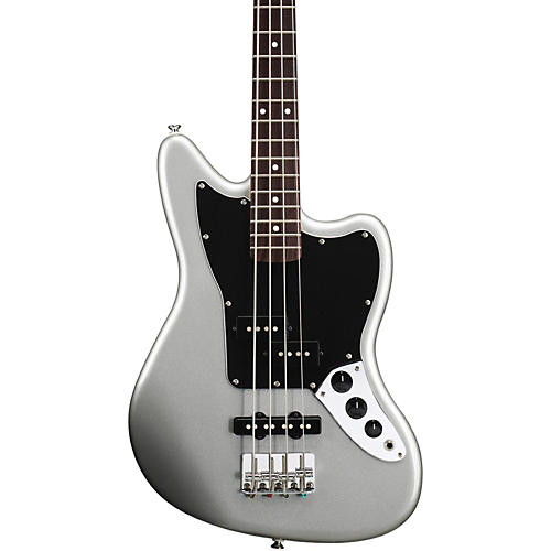Squier Vintage Modified Jaguar Bass Special SS (Short Scale)-thumbnail