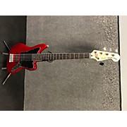 Squier Vintage Modified Jaguar Bass V 5 String Electric Bass Guitar