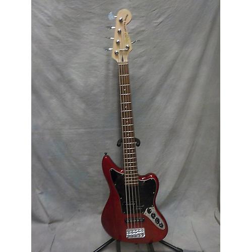Squier Vintage Modified Jaguar Bass V 5 String