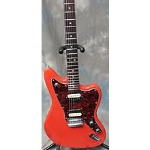 Squier Vintage Modified Jaguar HH Solid Body Electric Guitar