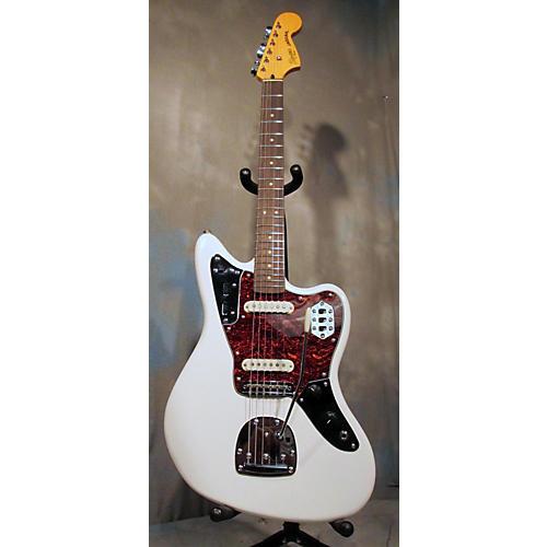 Squier Vintage Modified Jaguar Solid Body Electric Guitar-thumbnail