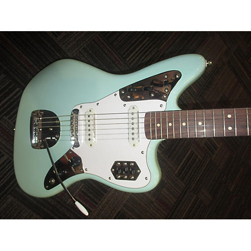squier vintage modified jaguar solid body electric guitar thumbnail. Cars Review. Best American Auto & Cars Review