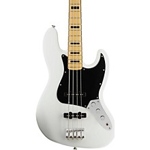Vintage Modified Jazz Bass '70s Olympic White