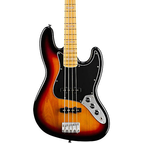 Squier Vintage Modified Jazz Bass 77