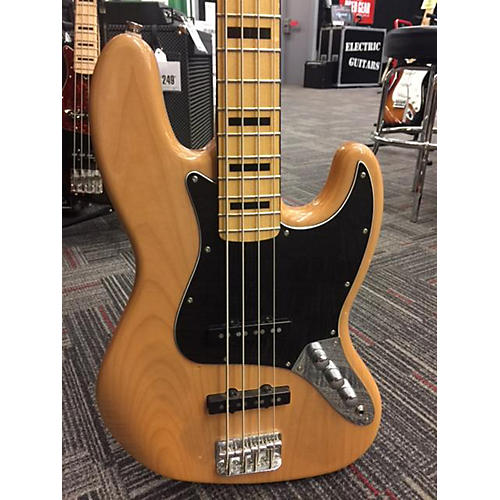 Squier Vintage Modified Jazz Bass Electric Bass Guitar-thumbnail