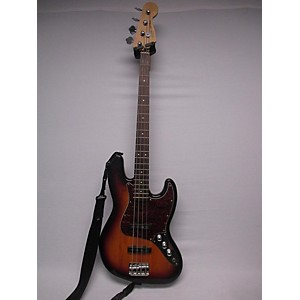 Pre-owned Squier Vintage Modified Jazz Bass Electric Bass Guitar