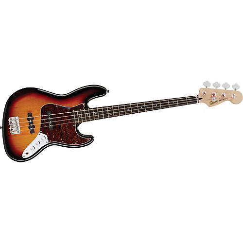 Squier Vintage Modified Jazz Bass Guitar-thumbnail