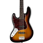 Vintage Modified Jazz Bass Left Handed