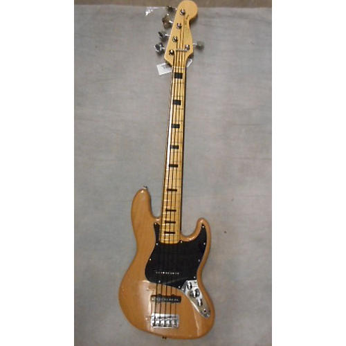 Squier Vintage Modified Jazz Bass V-thumbnail