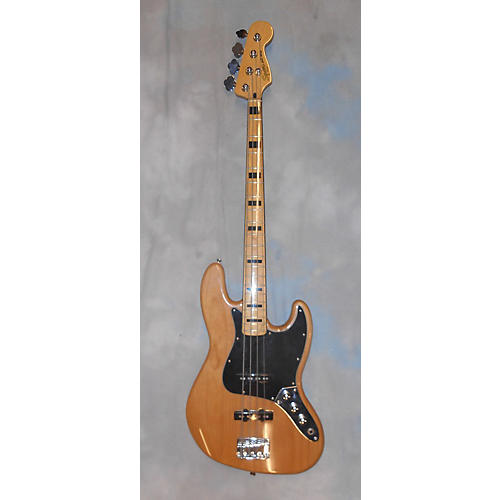 Squier Vintage Modified Jazz Bass-thumbnail