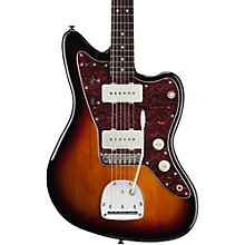 Vintage Modified Jazzmaster Electric Guitar 3-Color Sunburst Rosewood Fingerboard