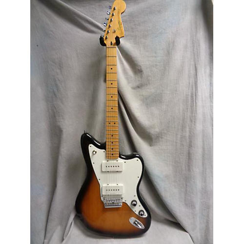 Squier Vintage Modified Jazzmaster Solid Body Electric Guitar-thumbnail