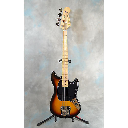 Squier Vintage Modified Mustang Bass Electric Bass Guitar