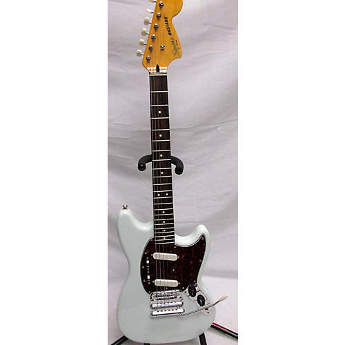 Used Squier Mustang : used squier vintage modified mustang solid body electric guitar guitar center ~ Russianpoet.info Haus und Dekorationen