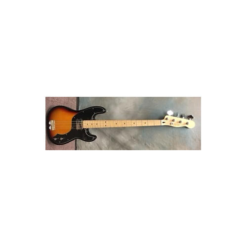 Squier Vintage Modified Precision Bass Electric Bass Guitar-thumbnail