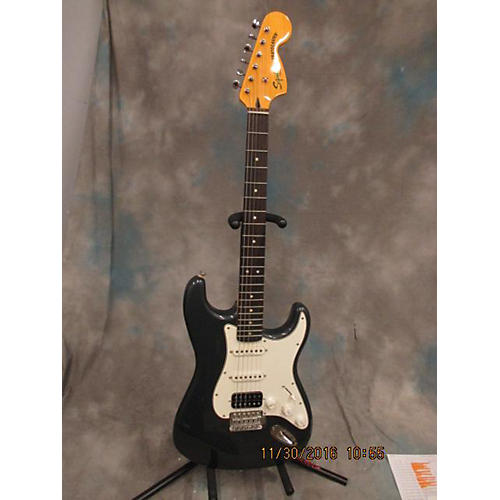 Squier Vintage Modified Stratocaster Solid Body Electric Guitar-thumbnail